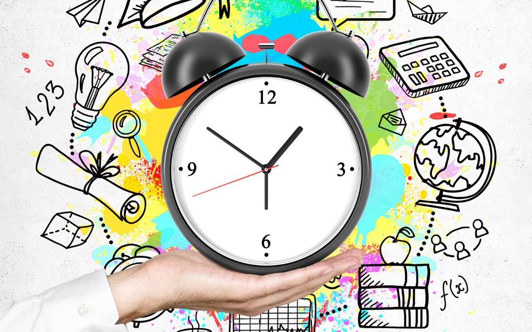 10 Time Management Strategies For Student Success