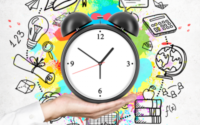 10 Time Management Strategies for Students