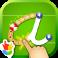 Skills 4 Life App Recommendations - Letter School App