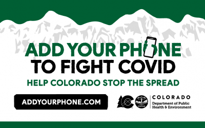 Get CO Exposure Notifications to Fight COVID