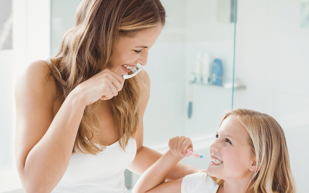 Occupational Therapy Tips for Tooth Brushing