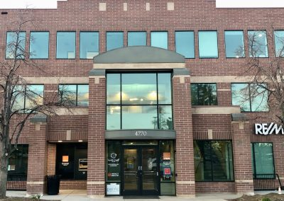 Skills 4 Life S. Boulder office