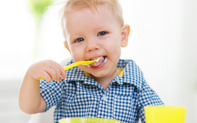 Is your child a picky eater or problem feeder?